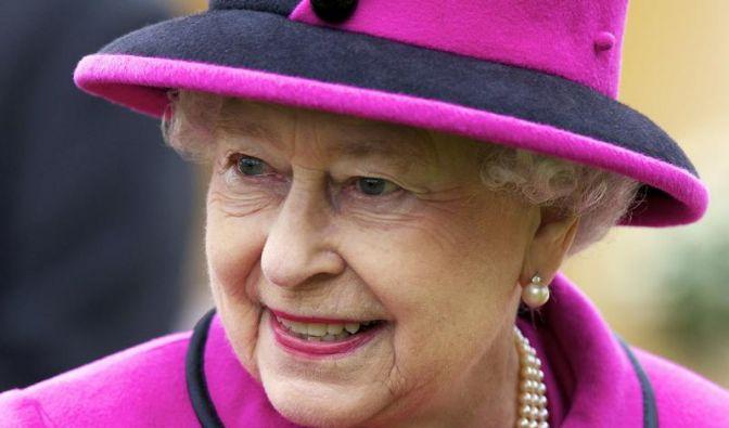 Elizabeth II. - Die leidenschaftliche Queen (Foto)
