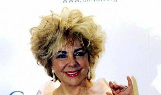 Elizabeth Taylors Diamanten unterm Hammer (Foto)