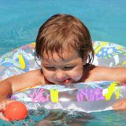 3-Jähriger treibt leblos im Becken - So schützen Sie Ihr Kind (Foto)