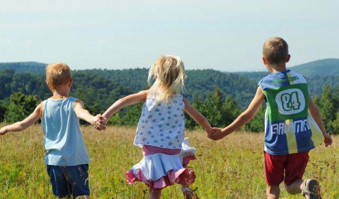 Eltern sollten starke Gefühle mit ihren Kindern besprechen (Foto)