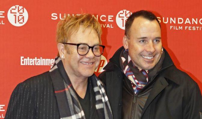 Elton John braucht keinen Luxus (Foto)