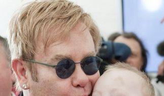 Elton John  (Foto)