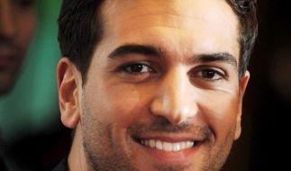 Elyas M'Barek sucht noch seine Traumfrau (Foto)