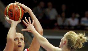 EM-Aus für deutsche Basketballerinnen (Foto)