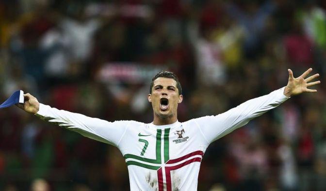 EM-Duell der Real-Stars - Ronaldo: «Spezielle Sache» (Foto)