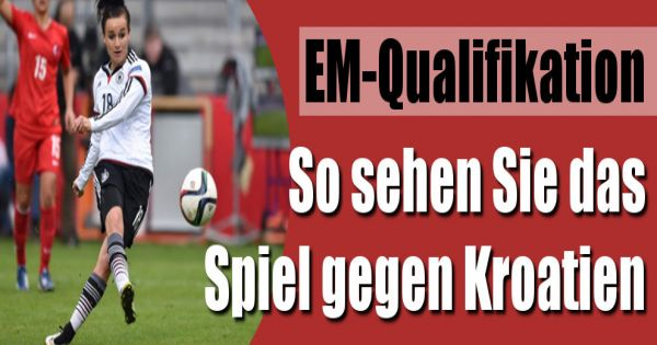 deutschland qualifikation em 2017