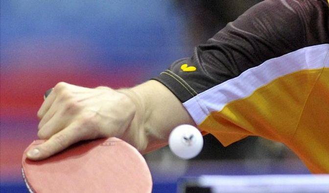 EM-Qualifikation: Tischtennis-Teams zuerst zu Hause (Foto)