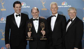 Emmys (Foto)