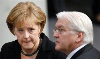 Ende der Großen Koalition (Foto)