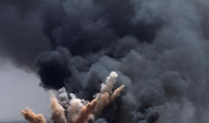 Ende des Libyen-Einsatzes (Foto)