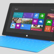 Ende Oktober wird das Surface mit Windows RT auch in Deutschland ausgeliefert. Ein Termin für die Windows-8-Version steht noch nicht.
