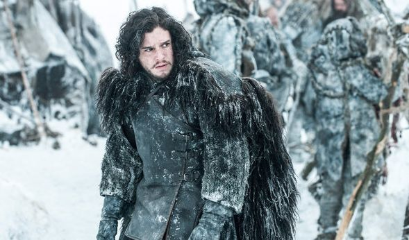 """Endlich geht """"Game of Thrones"""" weiter. (Foto)"""