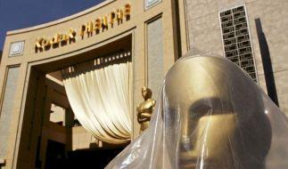 Endspurt bei den Oscar-Nominierungen (Foto)