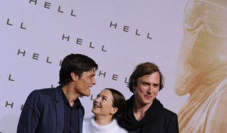 Endzeitfilm «Hell»: Thriller mit Hannah Herzsprung (Foto)