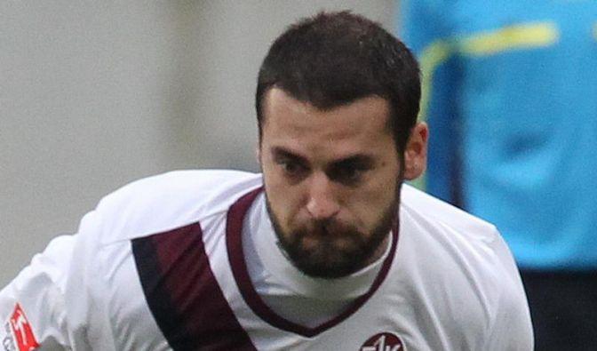 Energie Cottbus verpflichtet Mittelfeldspieler Rivic (Foto)