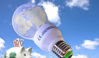Energie sparen (Foto)