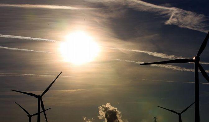 Energiewende könnte Ökostromumlage steigen lassen (Foto)