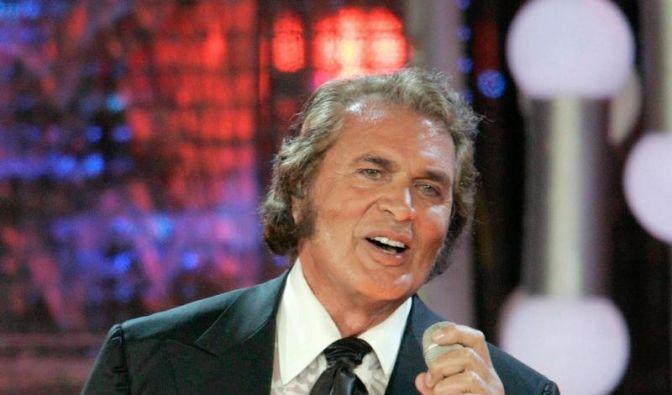 Engelbert zieht mit Liebeslied zum Song Contest (Foto)