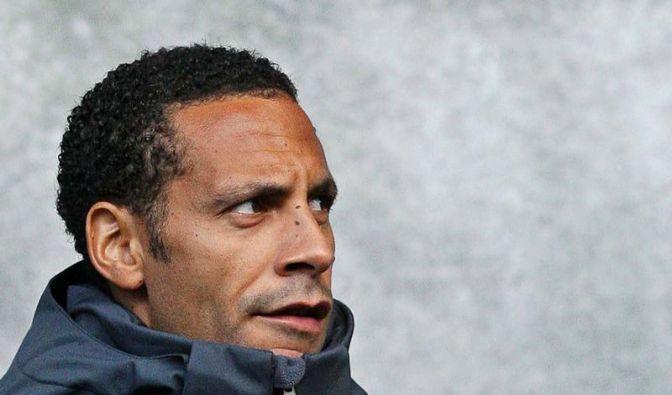 England-Coach Hodgson genervt von Ferdinand-Debatte (Foto)