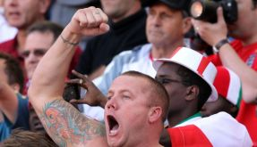 England holt den Gruppensieg (Foto)