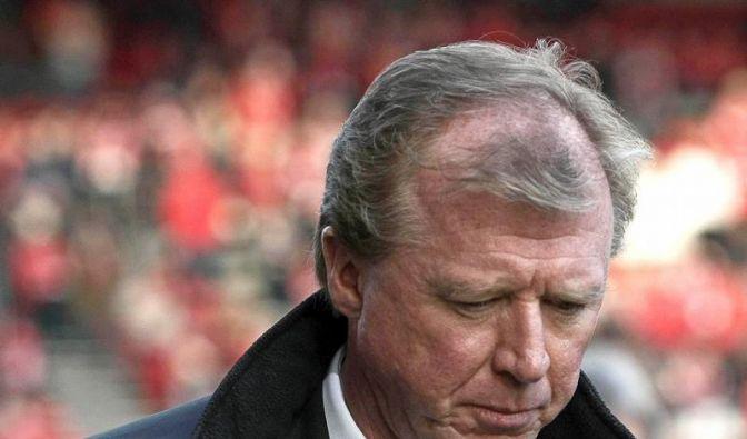 Englischer Patient: McClaren scheitert beim VfL (Foto)