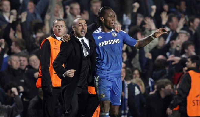 Entscheidungen über Drogba und Chelsea-Trainer vertagt (Foto)