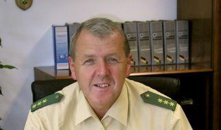 Entsetzen über Neonazi-Attacke auf Polizeichef (Foto)