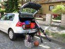 Entspannt Richtung Erholung: Urlaubstour mit dem Auto (Foto)