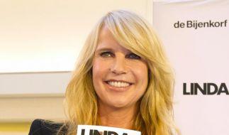 Enttäuschendes Comeback für Linda de Mol (Foto)