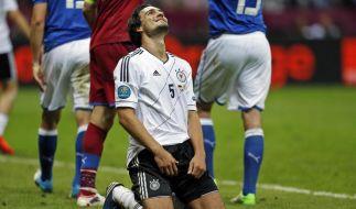 Enttäuschter Verlierer: Mats Hummels. (Foto)