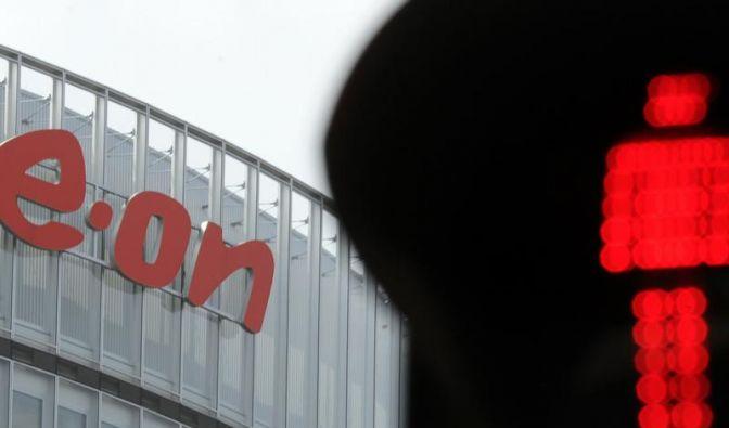 Eon baut ab -Tochter Eon Energie schließt (Foto)