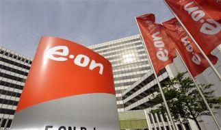 Eon soll Strompreise manipuliert haben. (Foto)