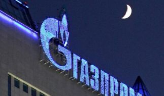 Eon und Gazprom reden (Foto)