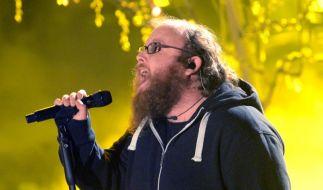 """Er gewann die dritte """"Voive"""" Staffel mit dem Song """"Simple Man"""": Andreas Kümmert. (Foto)"""