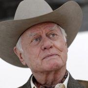 Er war Vorbild für zahlreiche Serienfieslinge: Larry Hagman alias J. R. Ewing.