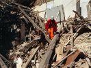 Erdbeben in Mittelitalien (Foto)