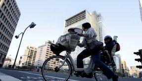 Erdbeben in Tokio (Foto)