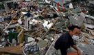Bei den Überlebenden des Erdbebens im chinesischen Wenchuan im vergangenen Jahr hat sich das Trauma in die Gehirnstruktur eingebrannt. Foto: dpa