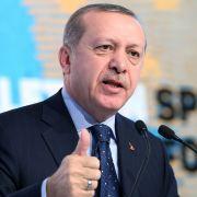 Erdogan legt nach: Europa hilft Terroristen (Foto)