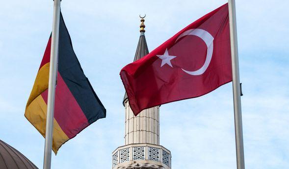 """Erdogan gibt """"Reisewarnung"""" für Deutschland raus (Foto)"""
