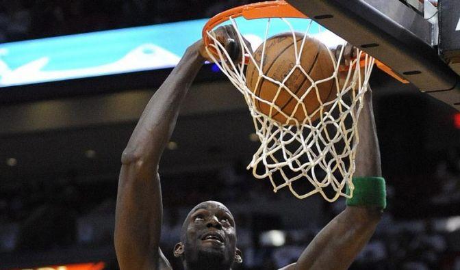 Erfolg in Miami: Boston steht vor Einzug ins NBA-Finale (Foto)