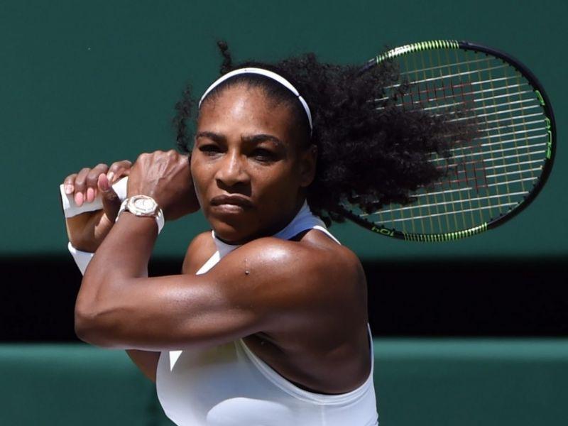 Serena Williams Nachrichten | news.de