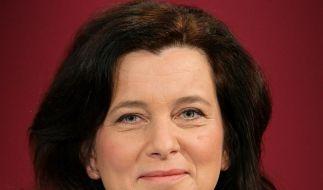 Erfolgreich vor Gericht: Autorin Andrea Maria Schenkel. (Foto)