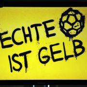 Erfolgreiche Markenkampagne des BVB: «Echte Liebe ist gelb»