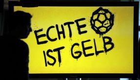 Erfolgreiche Markenkampagne des BVB: «Echte Liebe ist gelb» (Foto)