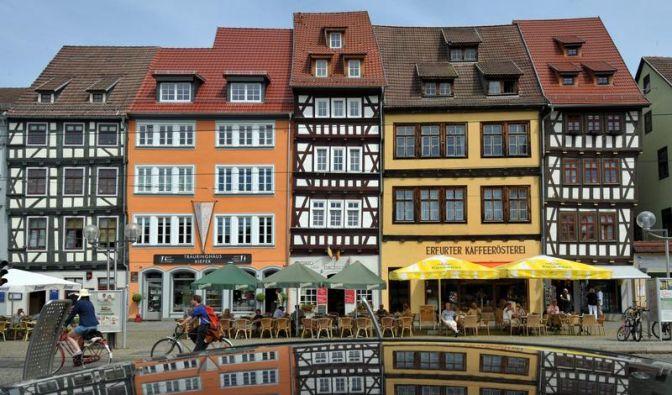 Erfurt wird neue «Tatort»-Stadt (Foto)