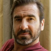 Eric Cantona wurde auch «King Eric» genannt.