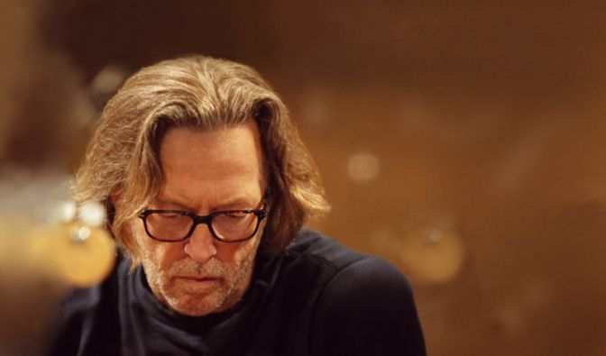 Eric Clapton (Foto)
