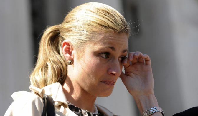 Erin Andrews wurden 55 Millionen US-Dollar Schmerzensgeld zugesprochen. (Foto)