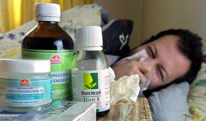 Erkrankten Vorgesetzten Genesungswünsche schicken (Foto)